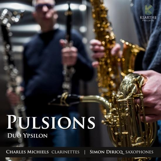 Cover Pulsions