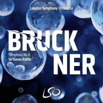 Cover Bruckner: Symphony No. 6