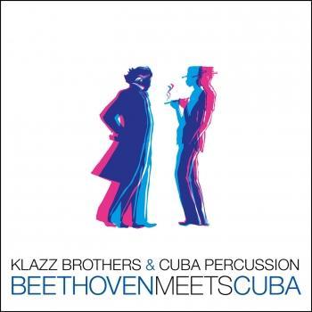 Cover Beethoven Meets Cuba