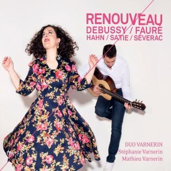 Cover Renouveau
