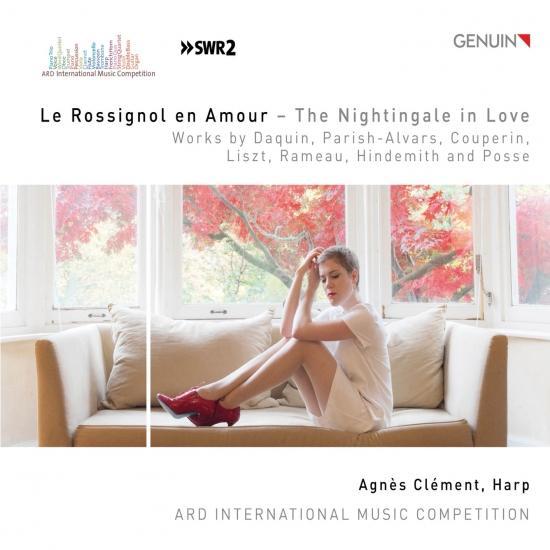 Cover Le rossignol en amour