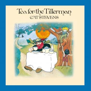 Cover Tea For The Tillerman (Remastered)