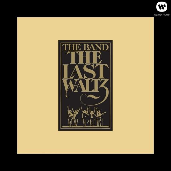 Cover The Last Waltz