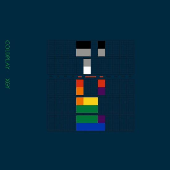 Cover X&Y (Remastered)