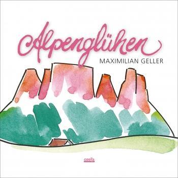 Cover Alpenglühen