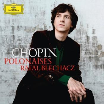 Cover Chopin: Polonaises