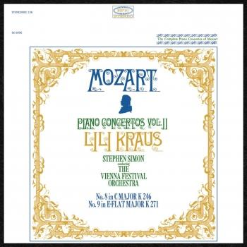 Cover Mozart: Concertos for Piano and Orchestra Nos. 8 & 9 (Remastered)