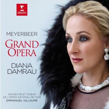 Cover Meyerbeer - Grand Opera