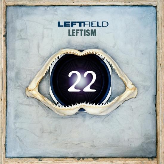 Cover Leftism 22 (Remastered)