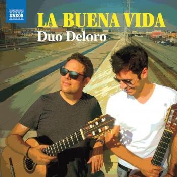 Cover La Buena Vida