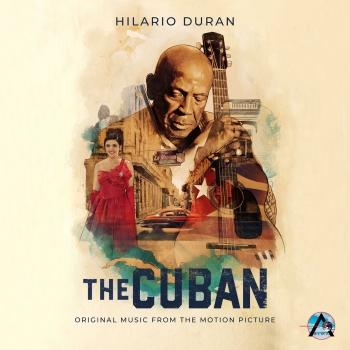 Cover The Cuban (Original Music from the Motion Picture)
