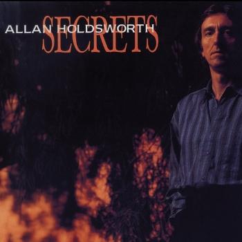 Cover Secrets (Remastered)