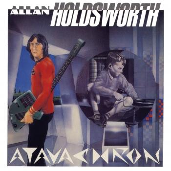 Cover Atavachron (Remastered)