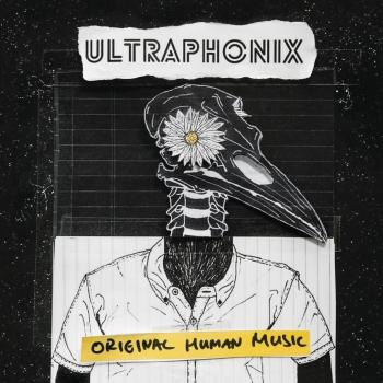 Cover Original Human Music