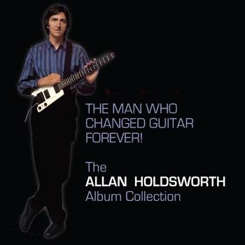 Cover The Man Who Changed Guitar Forever (Remastered)