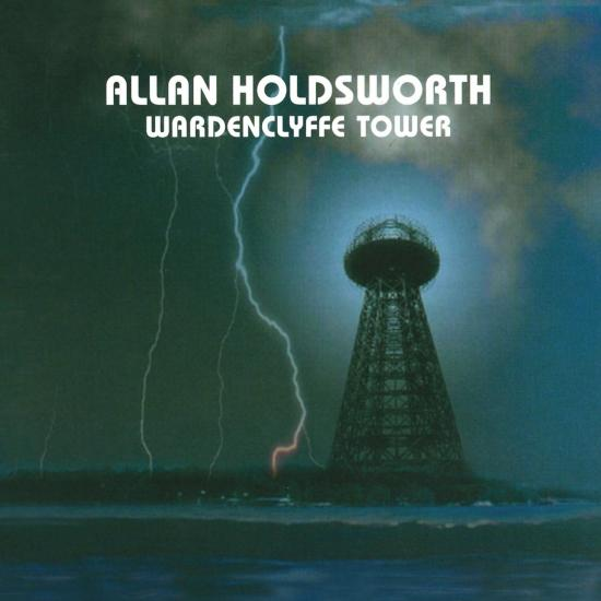Cover Wardenclyffe Tower (Remastered)
