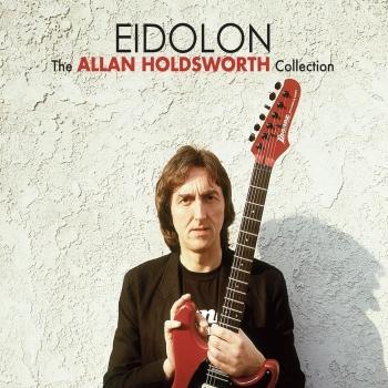 Cover Eidolon (Remastered)