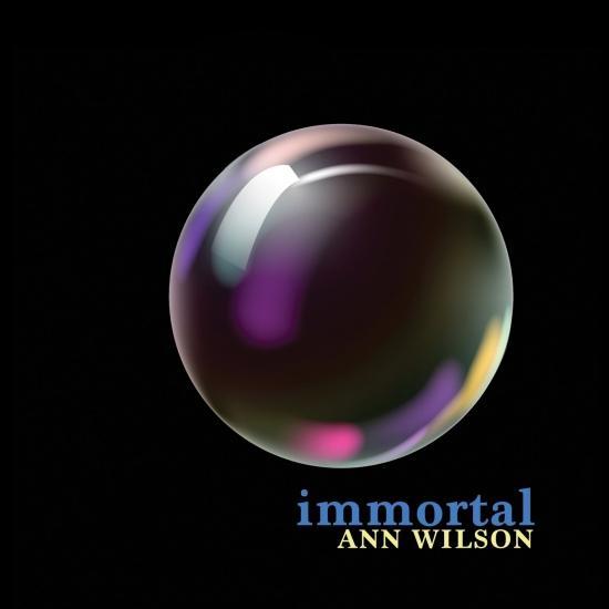 Cover Immortal