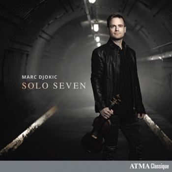 Cover Solo Seven