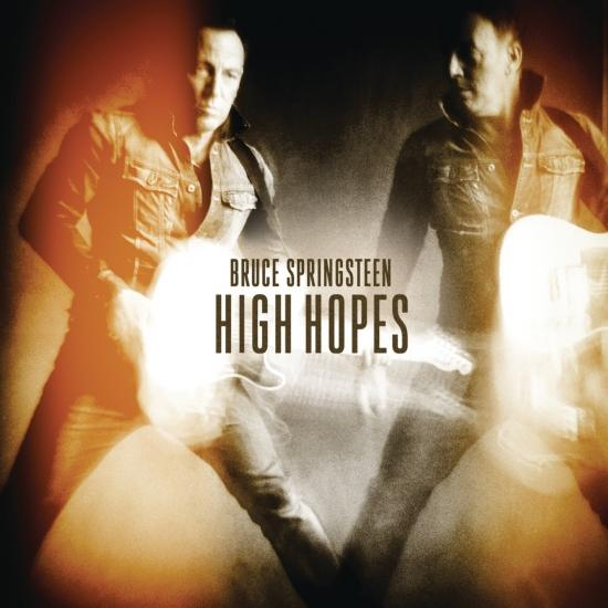 Cover High Hopes