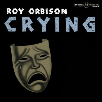 Cover Crying