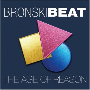 Cover The Age of Reason (Deluxe)