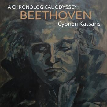 Cover Beethoven: A Chronological Odyssey
