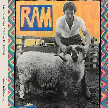 Cover RAM