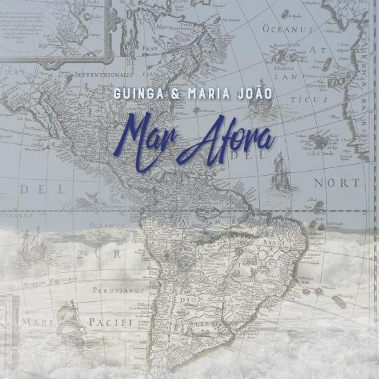 Cover Mar Afora
