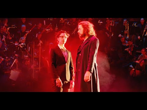 Video Jim James & Teddy Abrams - The Order Of Nature - Part 1