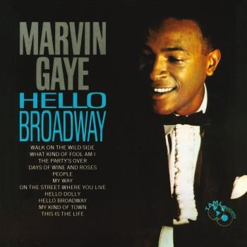Cover Hello Broadway (Remastered)