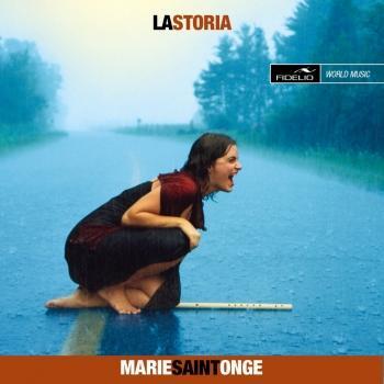 Cover La Storia
