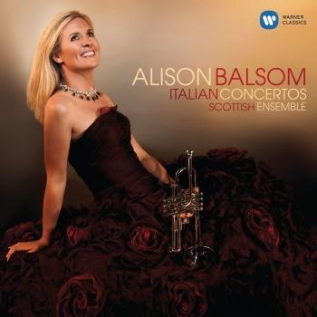 Cover Italian Concertos