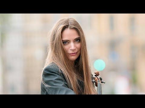 Video Franziska Pietsch, DSO Berlin & Cristian Măcelaru - Sergei Prokofjew: Die Violinkonzerte