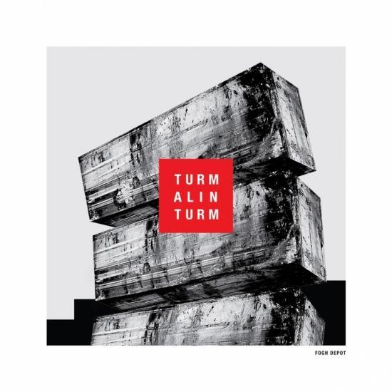 Cover Turmalinturm
