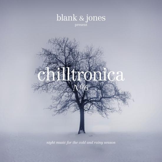 Cover Chilltronica No. 6