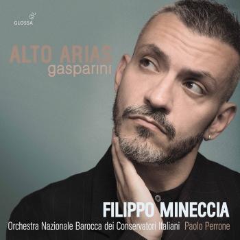 Cover Gasparini, Bacci & Others: Alto Arias