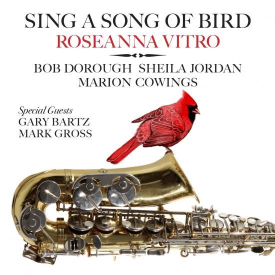 Cover Sing a Song of Bird