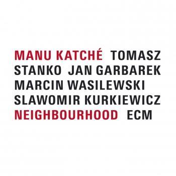 Cover Neighbourhood