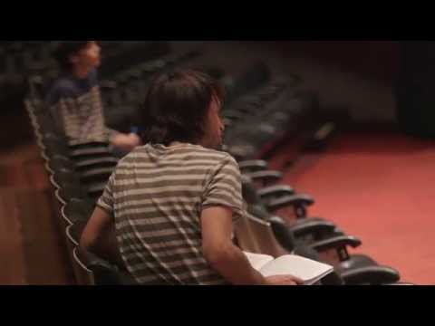 Video Interview with Jonny Greenwood & Richard Tognetti