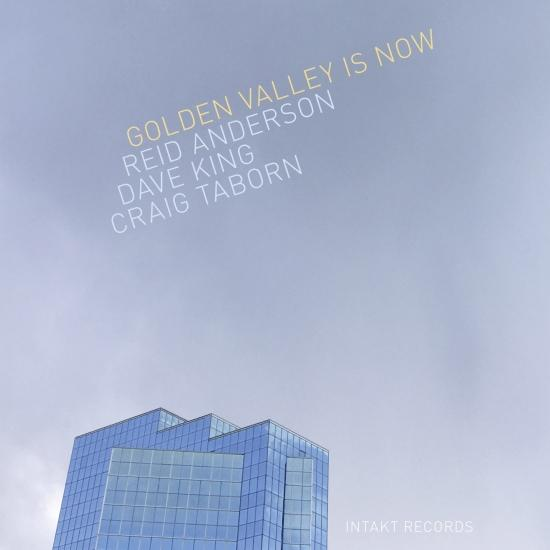 Cover Golden Valley Is Now