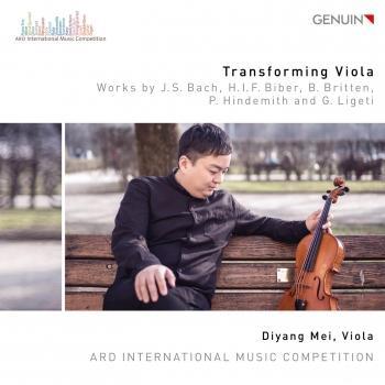 Cover Transforming Viola