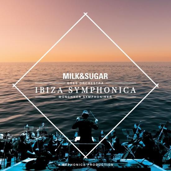 Cover IBIZA SYMPHONICA