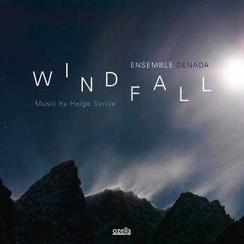 Cover Windfall (Music by Helge Sunde)
