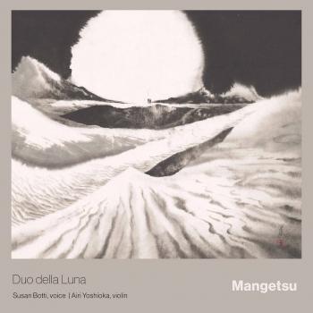 Cover Mangetsu