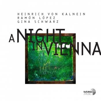 Cover A Night in Vienna
