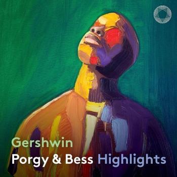 Cover Gershwin: Porgy & Bess (Highlights) [Live]