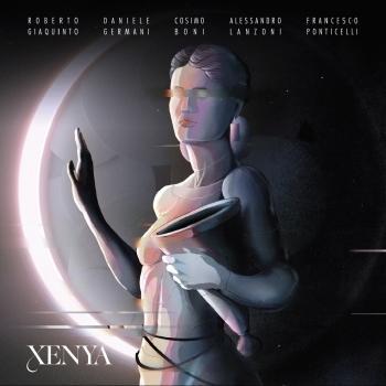 Cover Xenya