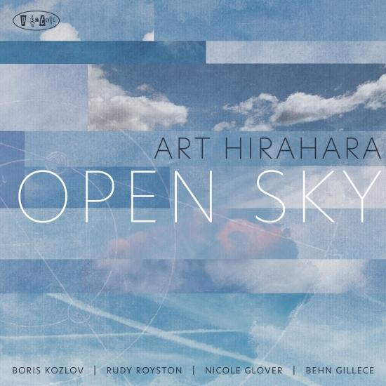 Cover Open Sky