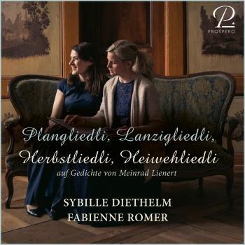 Cover Plangliedli, Lanzigliedli, Herbstliedli, Heiwehliedli